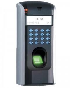 Controle Acesso Biometrico sbio